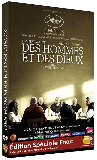 Des hommes et des dieux [DVD-R] [PAL] [FS]