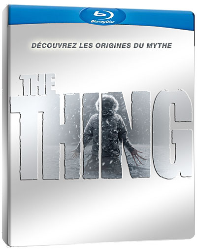 The Thing 2011 [RERiP] FRENCH [BluRAy 720p] [FS]