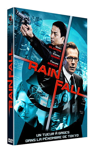 Rain Fall 2009 FRENCH DVDRip (exclue) [UL]