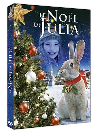 [UPD] Le Noël de Julia [DVDRiP]