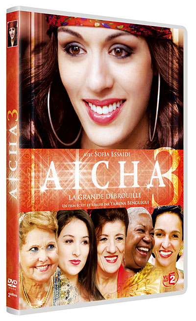 Regarder le film AICHA 3 en streaming VF