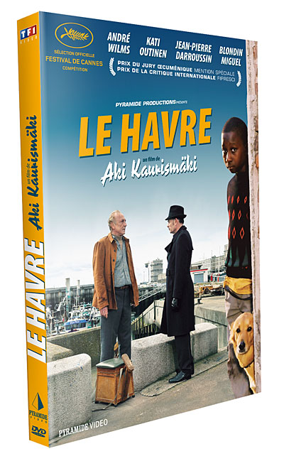 Le Havre 2011 FRENCH DVDRIP AC3 (exclue) [UL]