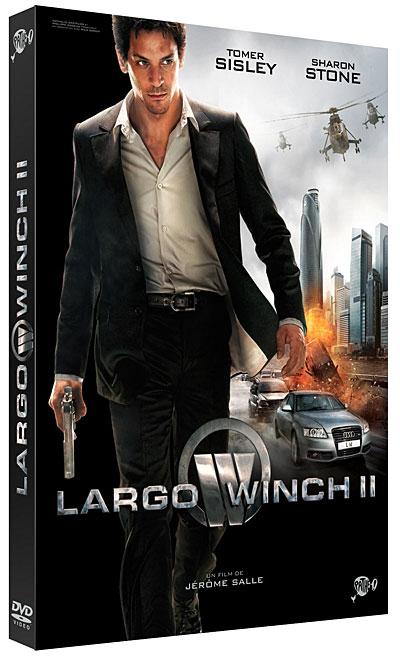 [US][UD] Largo Winch II [DVDR l PAL - Multi]