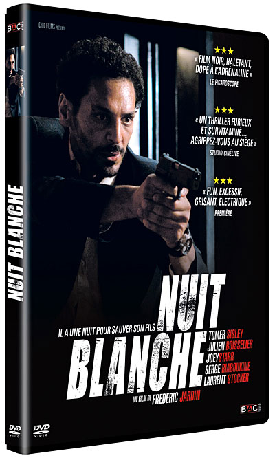 Nuit blanche [FRENCH] AC3 [DVDRip]