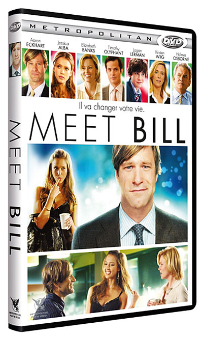 Meet Bill film dvdrip gratuit