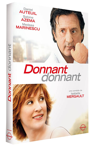 Donnant Donnant PAL |FRENCH| DVDR [FS]