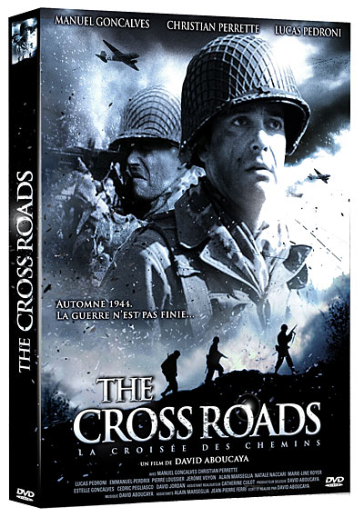 The Cross Roads 2010 PAL |FRENCH| DVDR [FS]