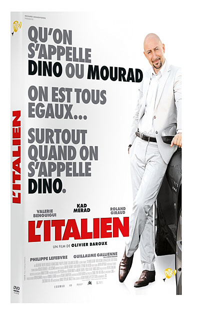 L'Italien | Multi | BDRiP