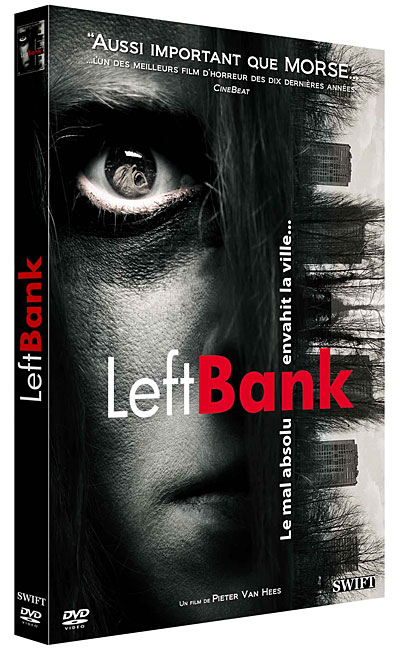 Left Bank 2011 LiMiTED PAL MULTi DVDR [FS]
