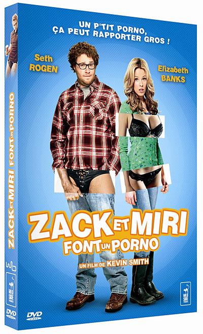 Zack & Miri font un porno [DVDRIP] [TRUEFRENCH] AC3 [FS]