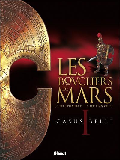 Les Boucliers de Mars 9782723471565