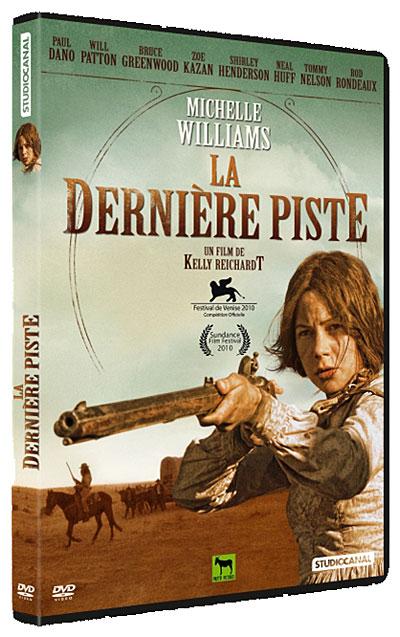 La Dernière Piste (2012) [TRUEFRENCH] 1CD & Ac3 [DVDRIP]
