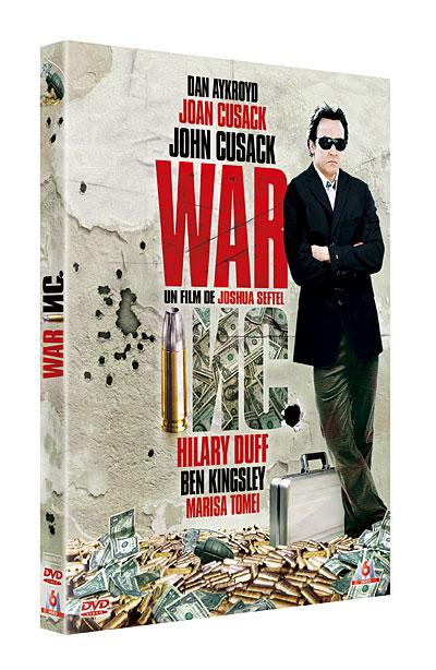 War, Inc [DVDRIP] [TRUEFRENCH] [FS] [US] [UD]