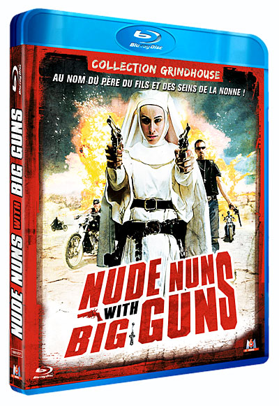 Nude Nuns With Big Guns | Multi | BDRiP | TrueFrench | AC3