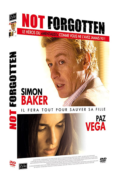 Not Forgotten PAL MULTI DVD9 [FS]