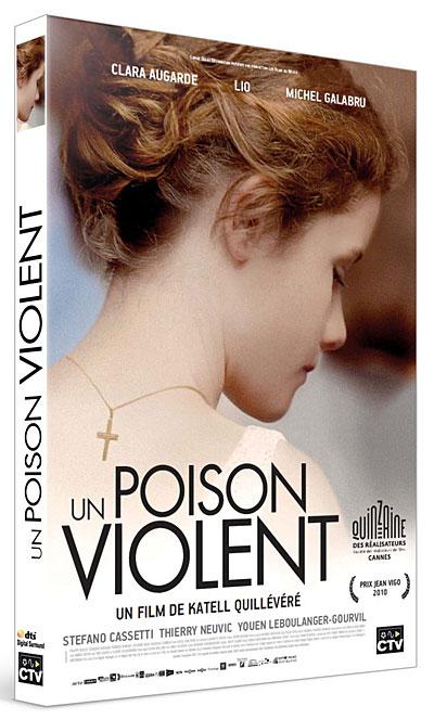 Un Poison Violent [PAL] FRENCH [DVDR] [FS]