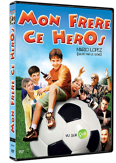 Mon Frere Ce Heros [ TRUEFRENCH | DVDRIP][UD]