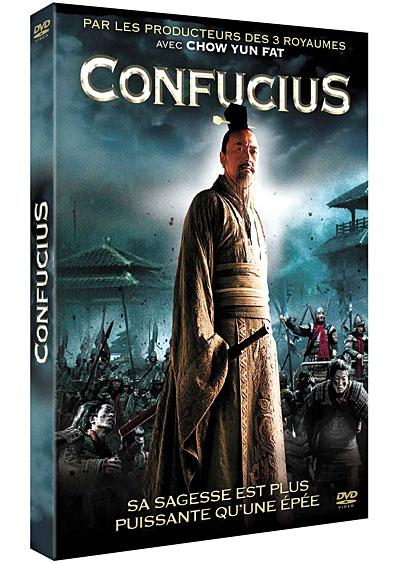 Confucius 2010 PAL MULTi [DVD-R] [UL]