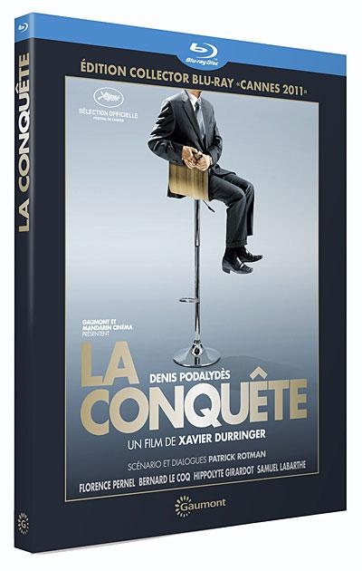 La Conquete 2011   [FRENCH-BRRIP-AC3]