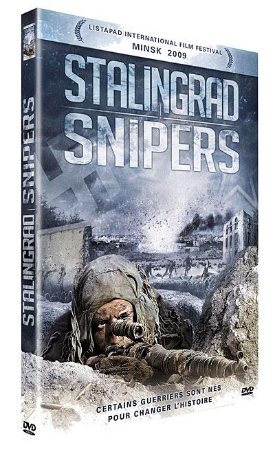 Stalingrad snipers [TRUEFRENCH DVDRip]