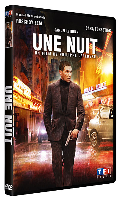 Une Nuit [FRENCH] [DVDRIP] AC3