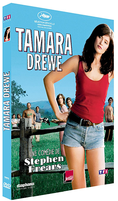 Tamara Drewe [DVDRIP] [FRENCh] AC3 [2CD] [FS]