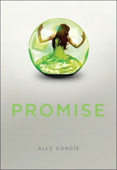 CONDIE Ally - PROMISE - Tome 1 : Promise 9782070634385