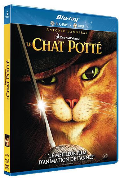 Le Chat Potté [MULTI][Blu-Ray 720p]