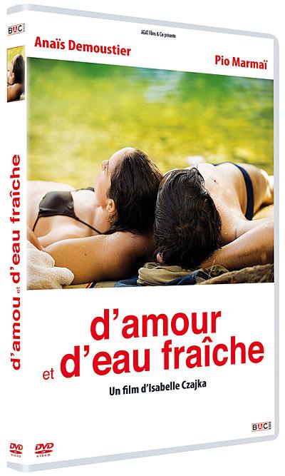 D'amour et d'eau fraоche [DVD-R] [FS]