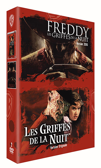 [MULTI] Freddy - Les Griffes de la nuit [FRENCH] [RG]