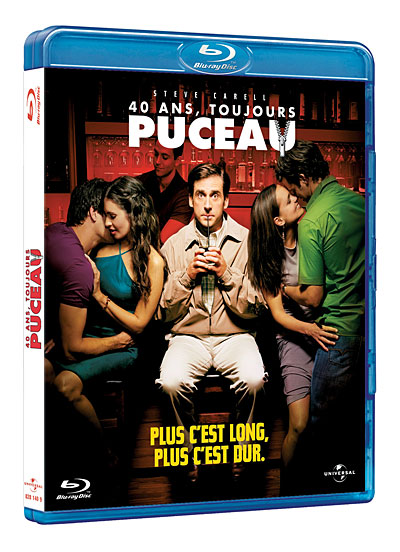 40 ans, toujours puceau [BRRIP|TRUEFRENCH] [FS]