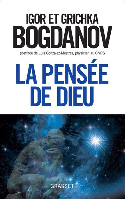 couverture de la pensée de dieu pour janvier 2012 dans Liens 9782246785095