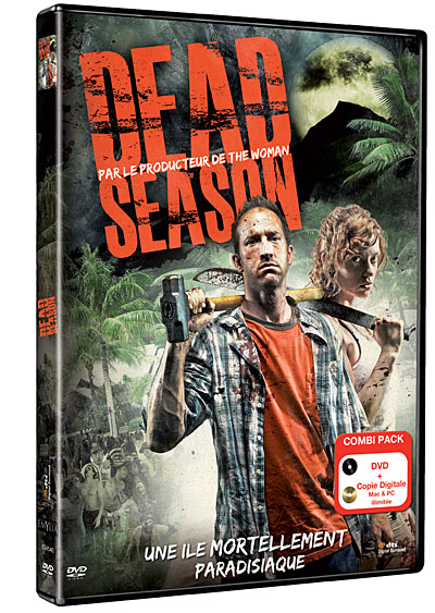 Dead Season [DVDRip] [FRENCH] RG