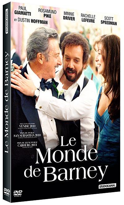 Le Monde de Barney PAL MULTI [DVD-R] [UL]