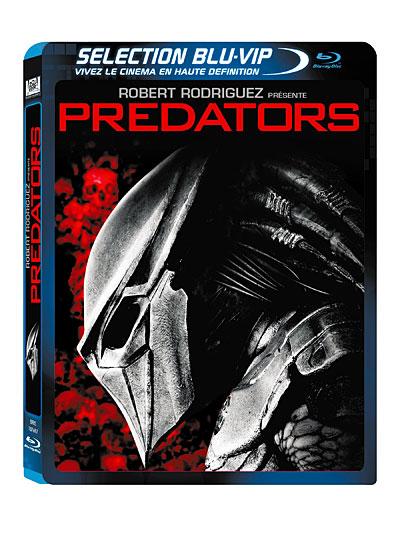 Predators 2010 MULTi [TrueFrench] [BluRay 1080p] [MULTI]