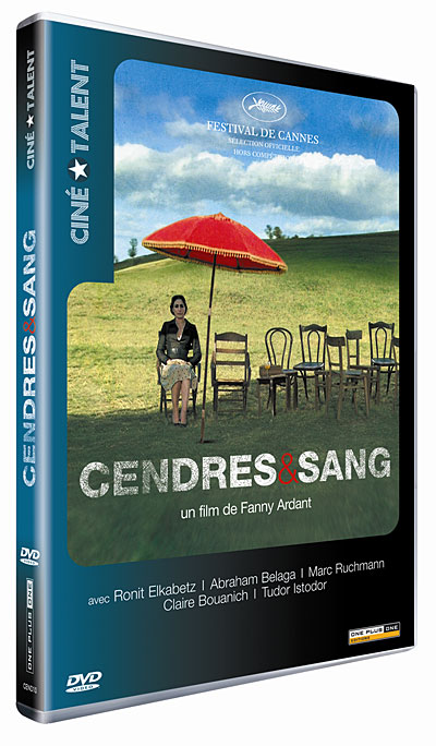 [MULTI] Cendres et sang [DVDR] [PAL]