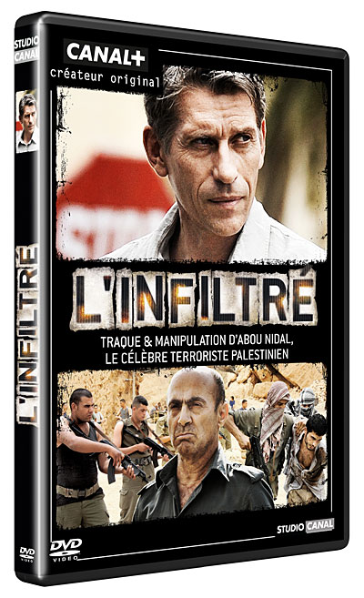 L'Infiltré [DVDRIP] [FRENCH] SUBFORCED [FS] [US] (Exclue)