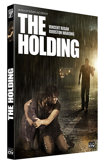 [MULTI] The Holding [DVDRiP]