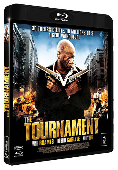 The Tournament 2009 STV |MULTi| 1080p [FS]