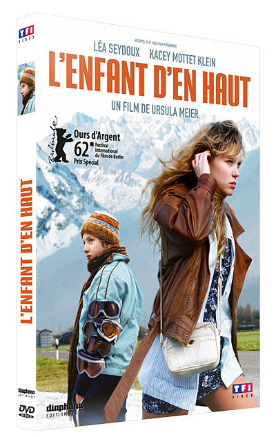 [MULTI] L'enfant D'en Haut [FRENCH][DVDRIP]