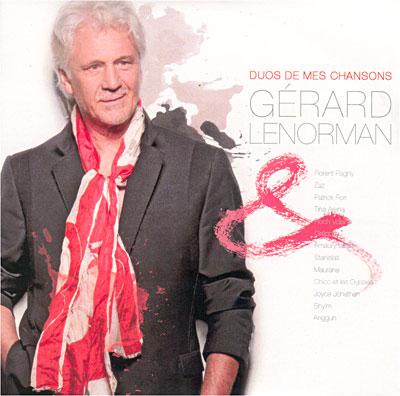 Gerard Lenormand : duo de mes chansons dans Non classé 0886979611726