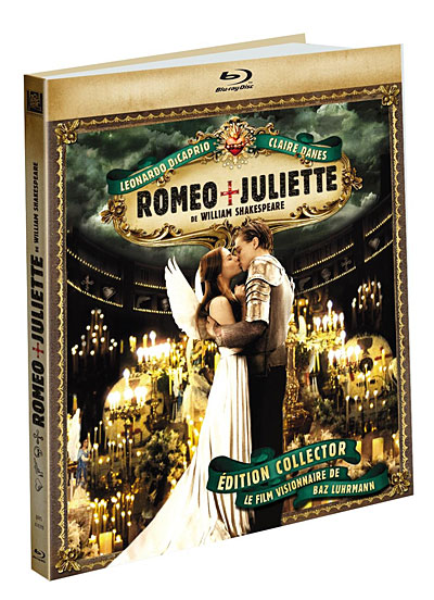 Romeo et Juliet 1996 FRENCH [BluRay 720p] [MULTI]