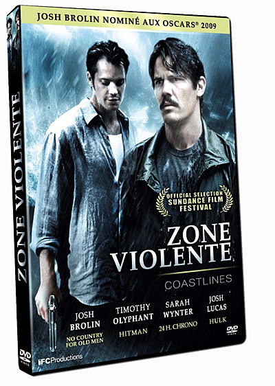 Zone Violente  [FRENCH DVDRiP]