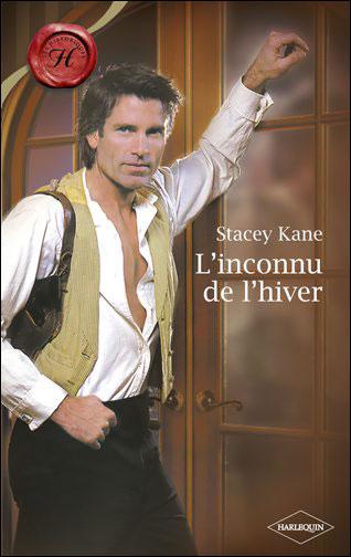 L'inconnu de l'hiver de Stacey Kane 9782280215336
