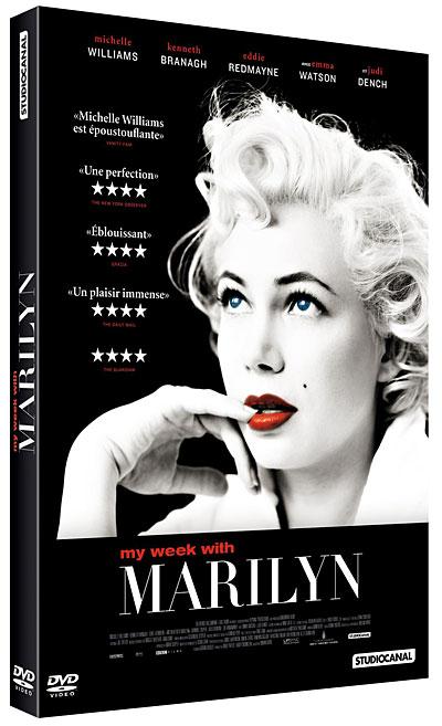 My Week with Marilyn [DVDRIP] [TRUEFRENCH]