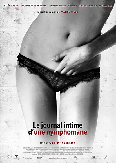 Regarder le film  Diary of nymphomaniac en streaming VF