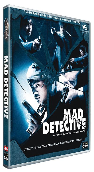 Mad Detective | Multi  | DVDRiP | Lien Rapide