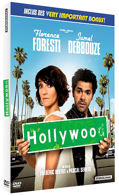 Hollywoo [FRENCH] AC3 - BRRIP