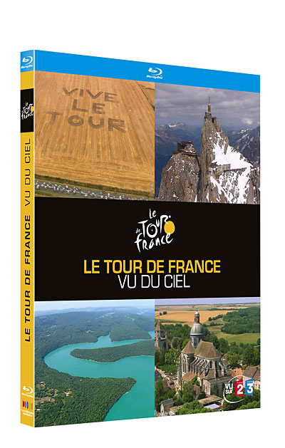 Le tour de France vu du ciel 2011 DOC EXTRAS FRENCH [Bluray 720p] [FS]