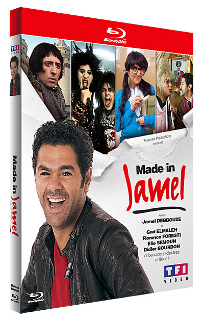 [MULTI]  Jamel - Made in Jamel [Blu-Ray 720p]